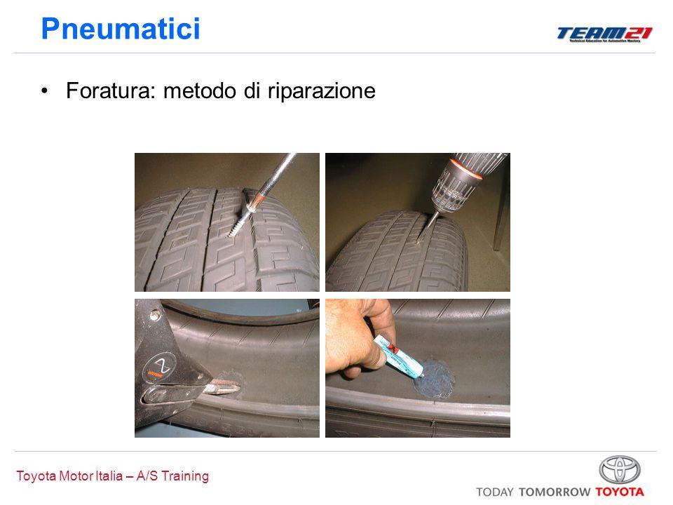 Pneumatici Foratura: metodo di riparazione 14:44 0:35