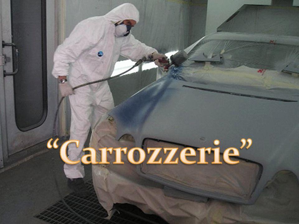 Carrozzerie