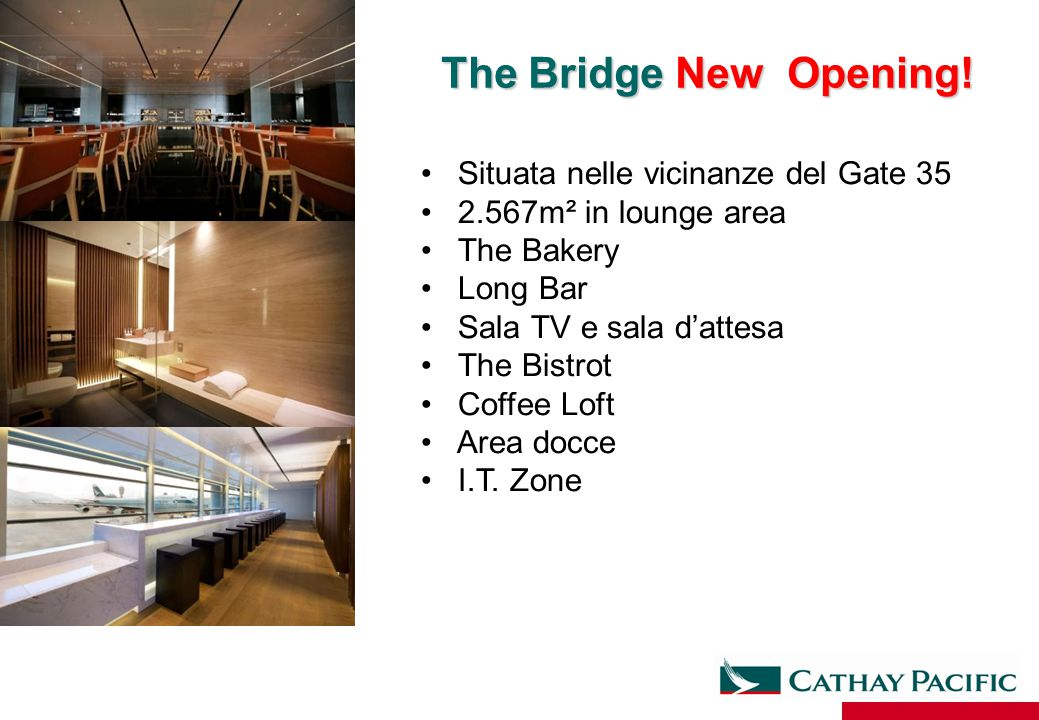 The Bridge New Opening! Situata nelle vicinanze del Gate 35
