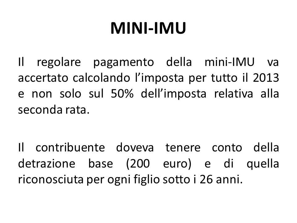 MINI-IMU