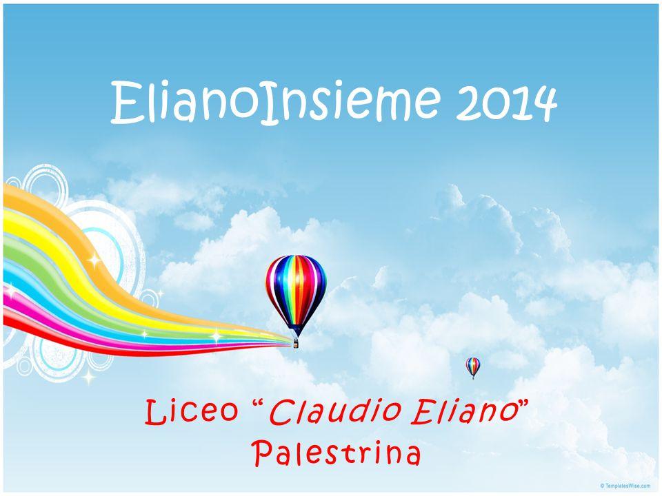 Liceo Claudio Eliano Palestrina