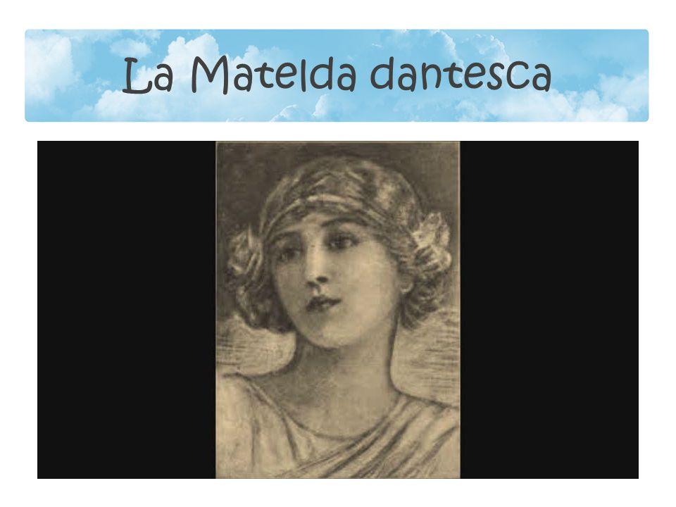 La Matelda dantesca