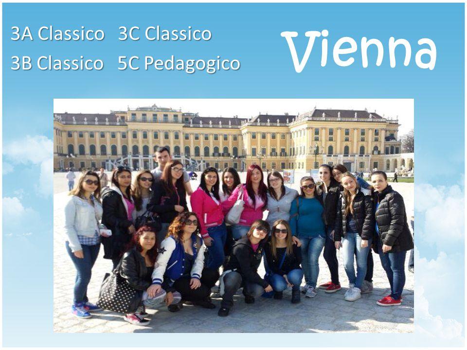 3A Classico 3C Classico 3B Classico 5C Pedagogico