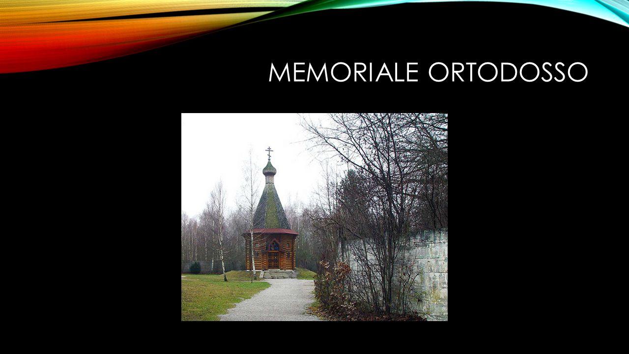 Memoriale ortodosso