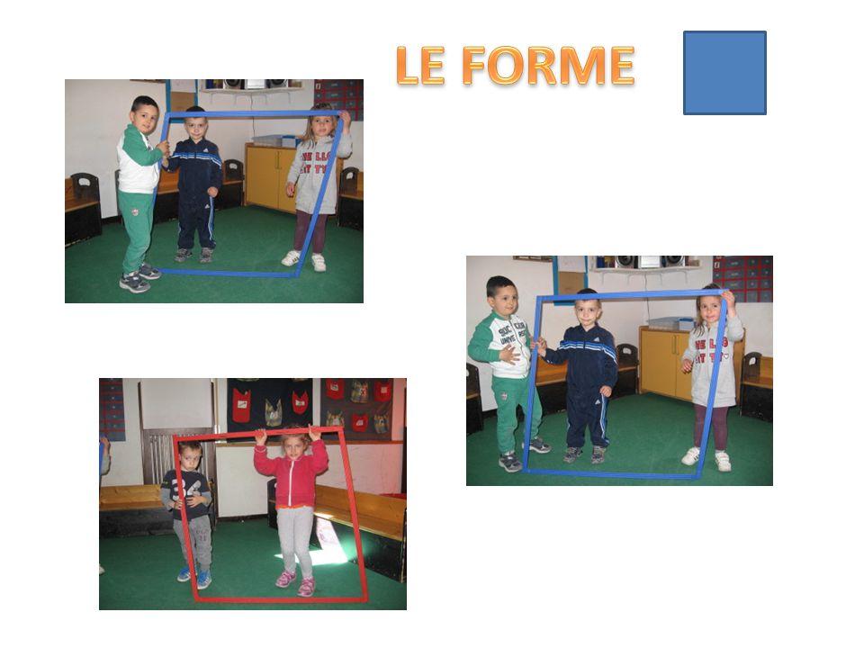 LE FORME