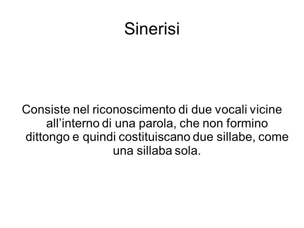 Sinerisi