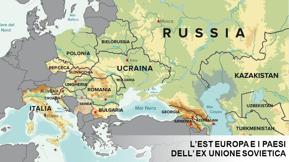 DELL' EX UNIONE SOVIETICA