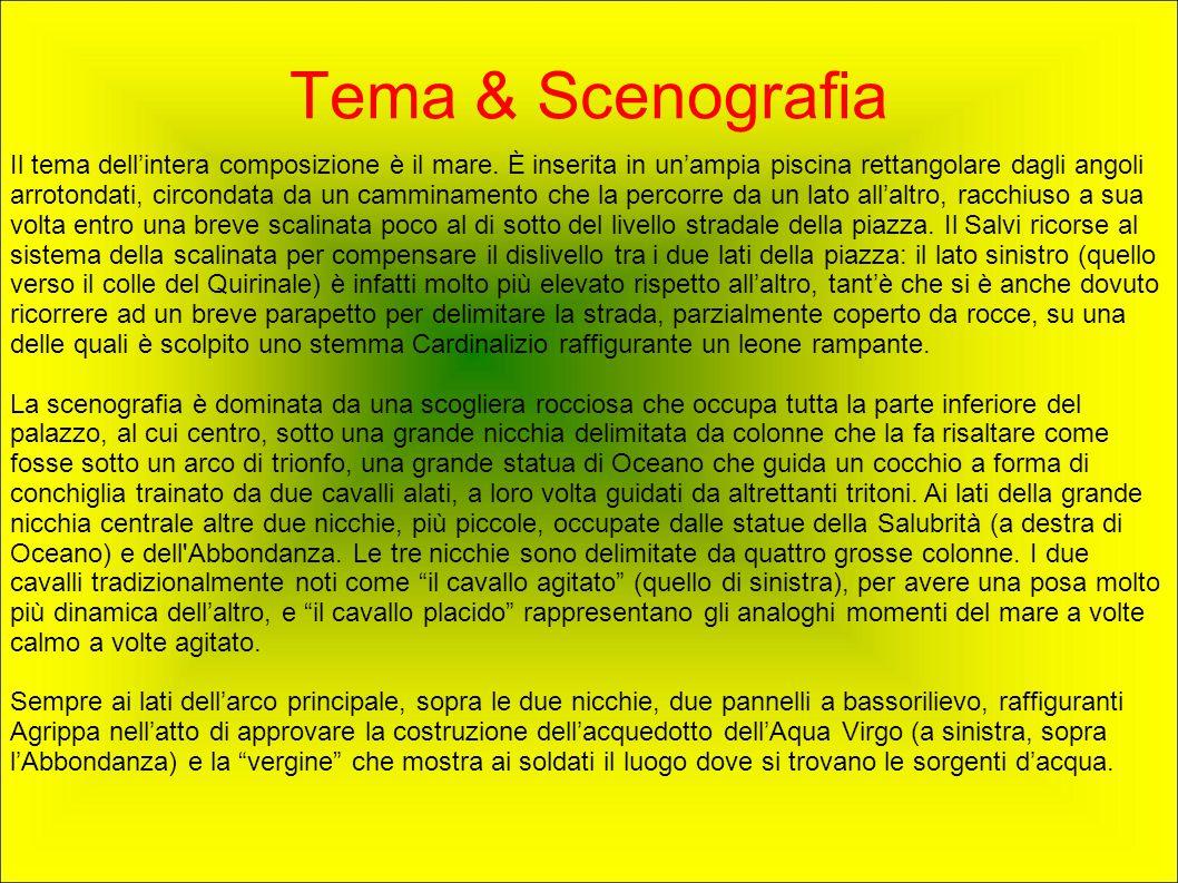 Tema & Scenografia