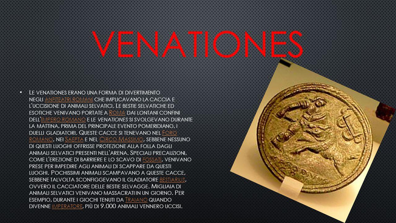 Venationes