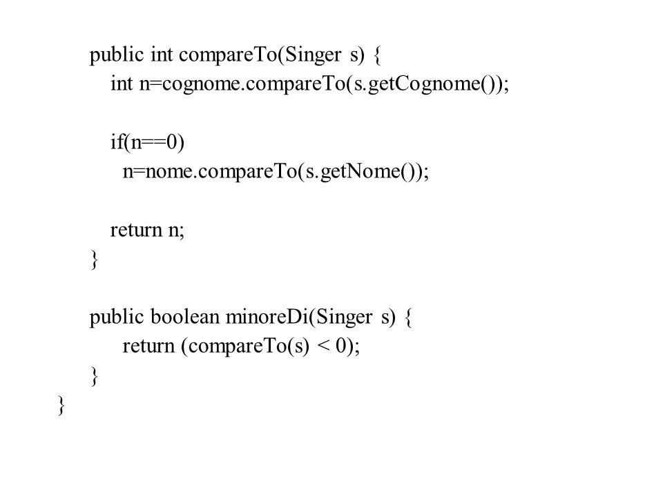 public int compareTo(Singer s) {
