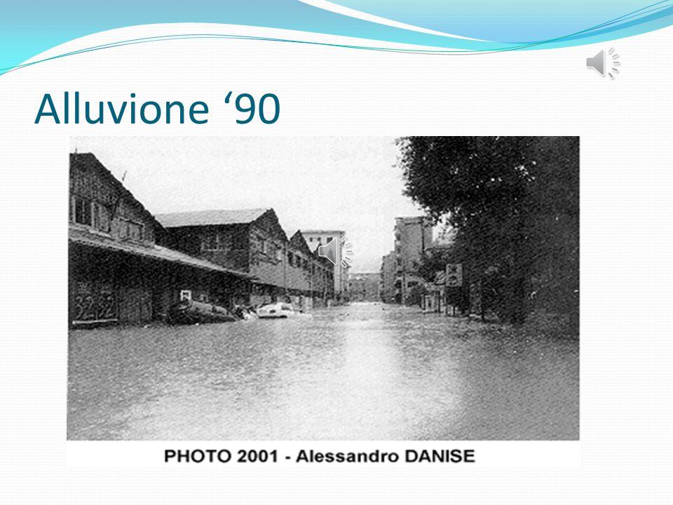 Alluvione '90
