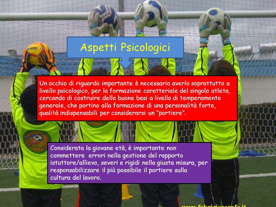 Aspetti Psicologici www.fabriziocarafa.it