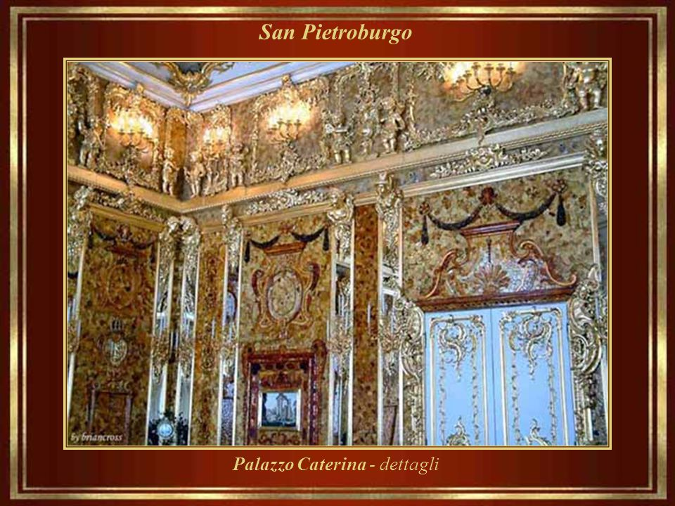 Palazzo Caterina - dettagli