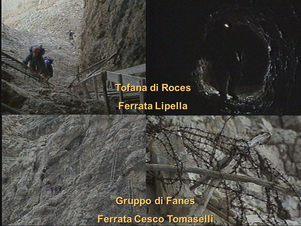 Ferrata Cesco Tomaselli