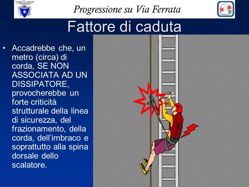 Fattore di caduta