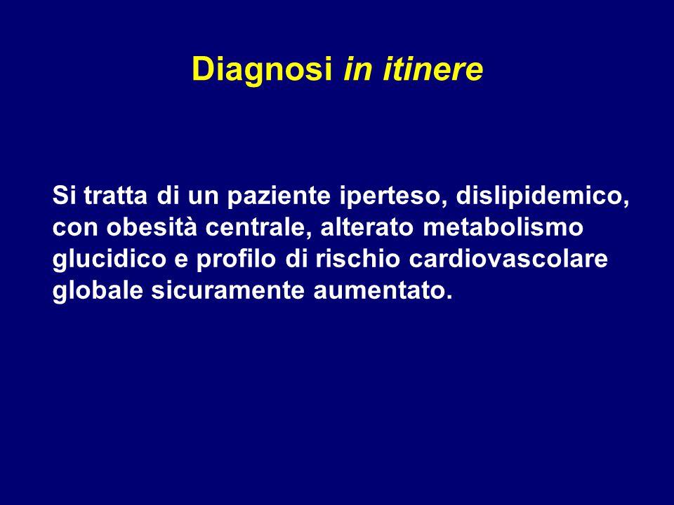 Diagnosi in itinere