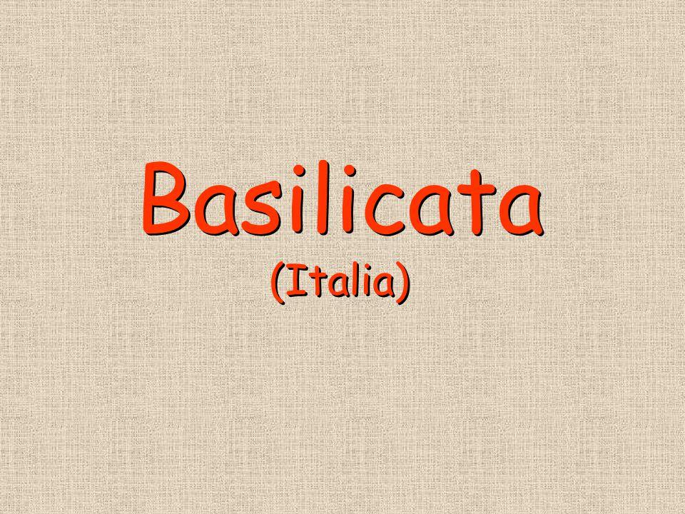 Basilicata (Italia)