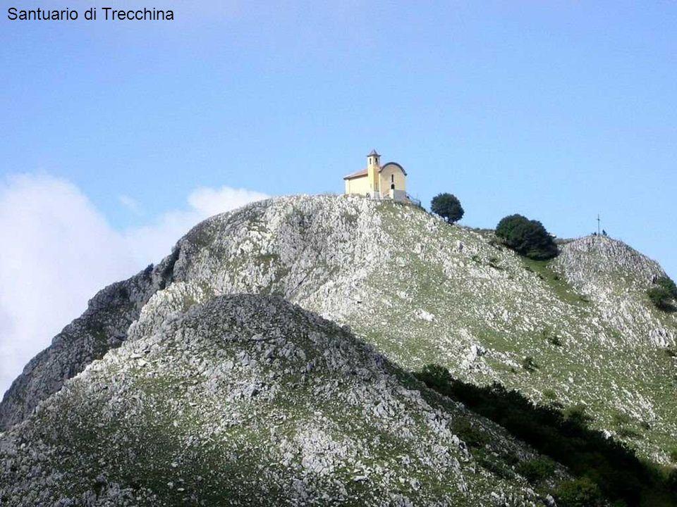 Santuario di Trecchina