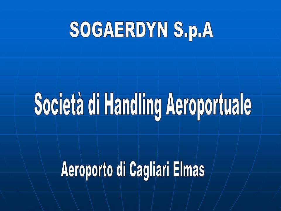 Società di Handling Aeroportuale Società di Handling Aeroportuale