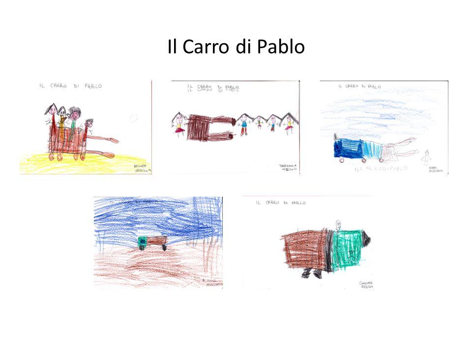 Il Carro di Pablo