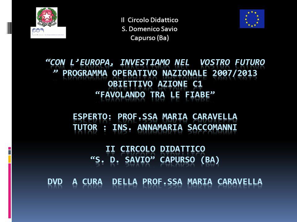 S. Domenico Savio Capurso (Ba)