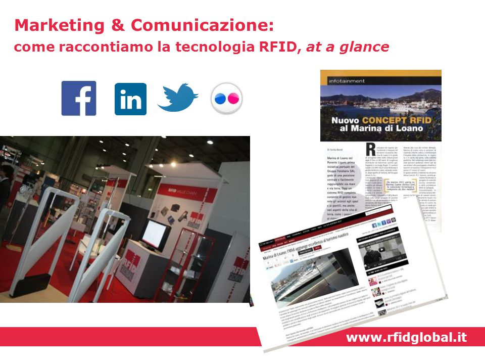 Marketing & Comunicazione: