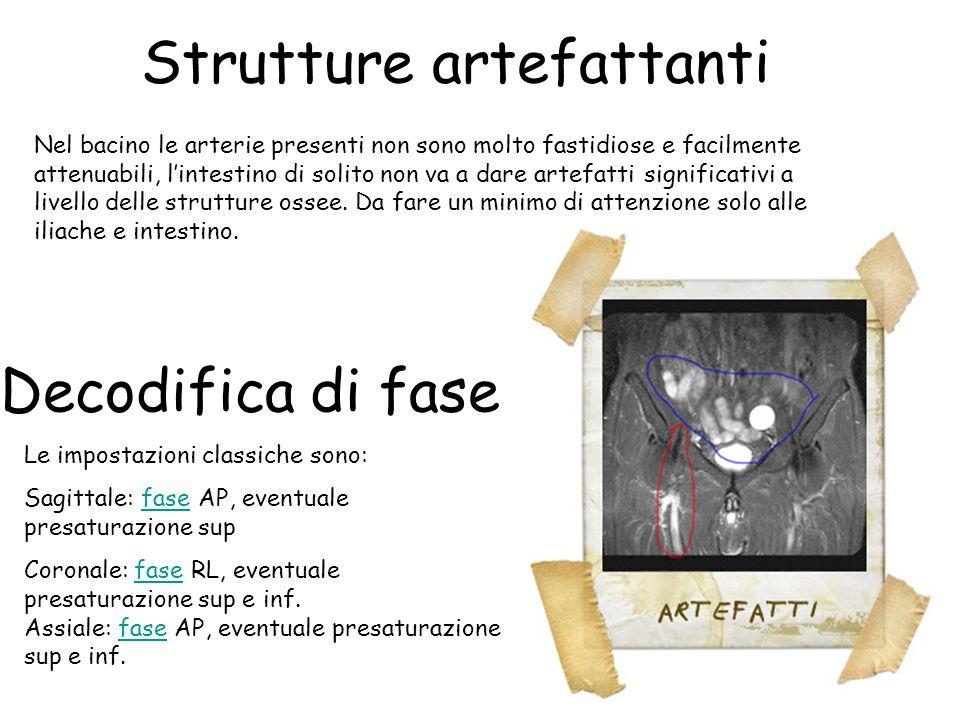 Strutture artefattanti