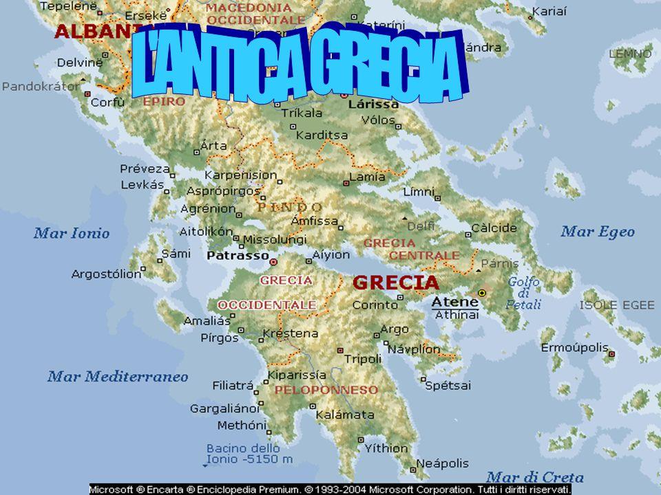 Lantica Grecia Ppt Video Online Scaricare
