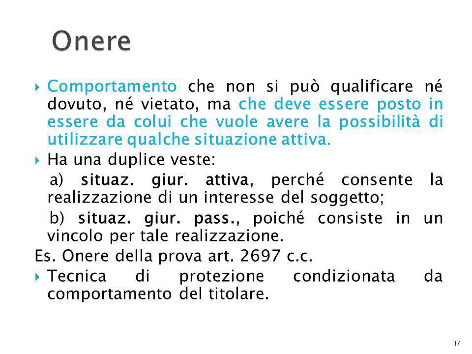 Onere