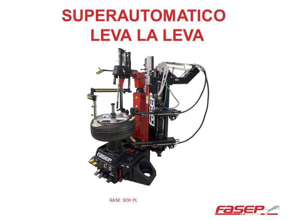 SUPERAUTOMATICO LEVA LA LEVA