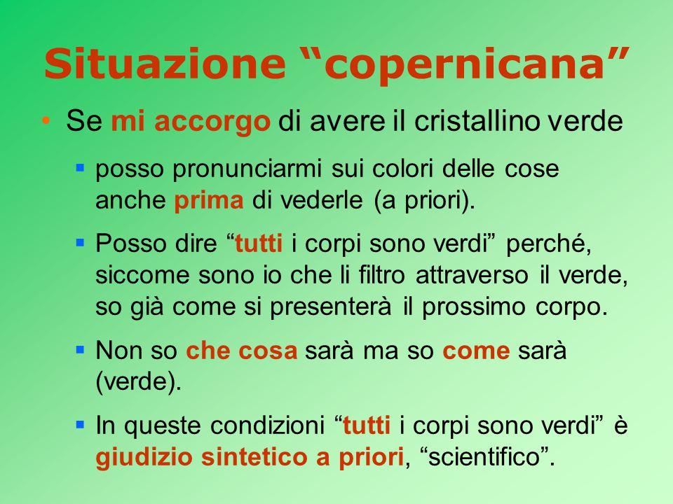 Situazione copernicana