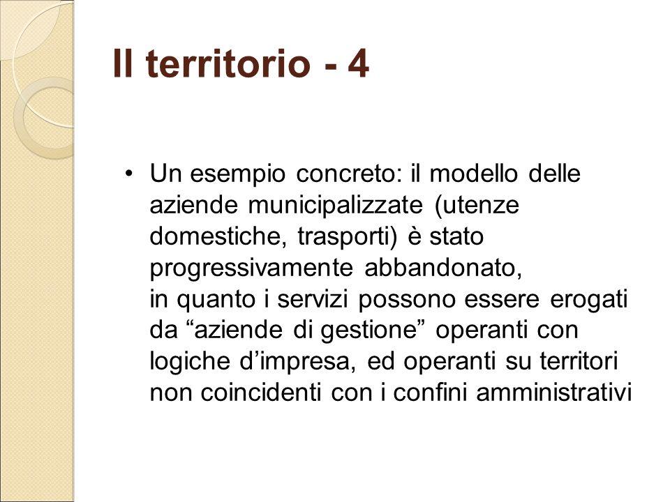 Il territorio - 4