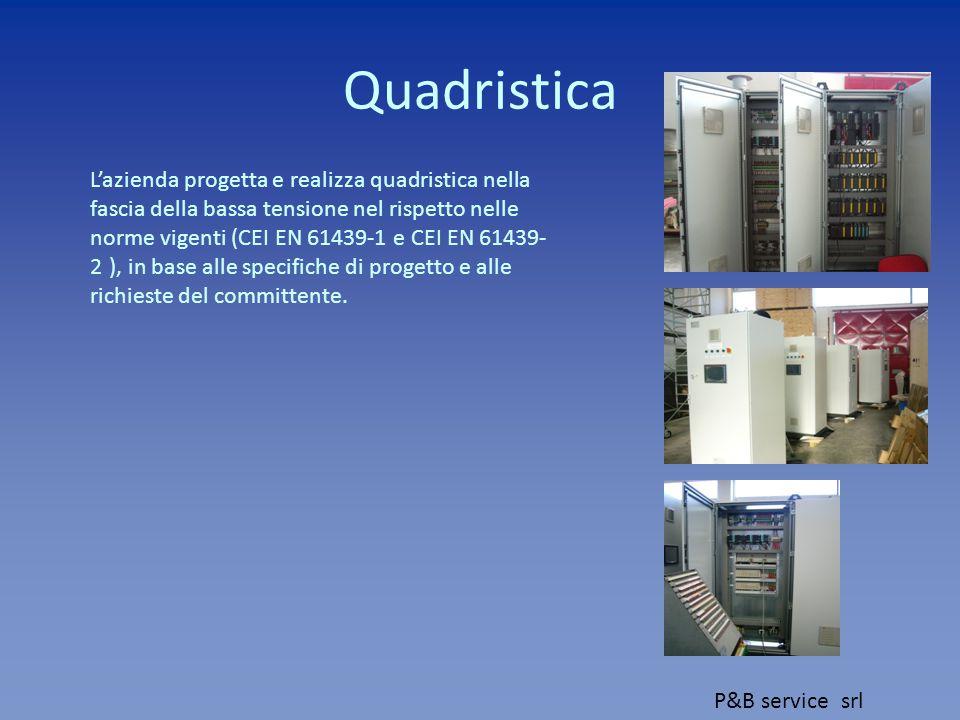 Quadristica