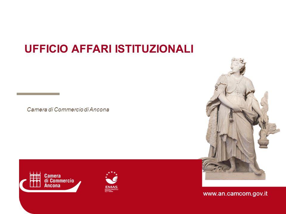 UFFICIO AFFARI ISTITUZIONALI