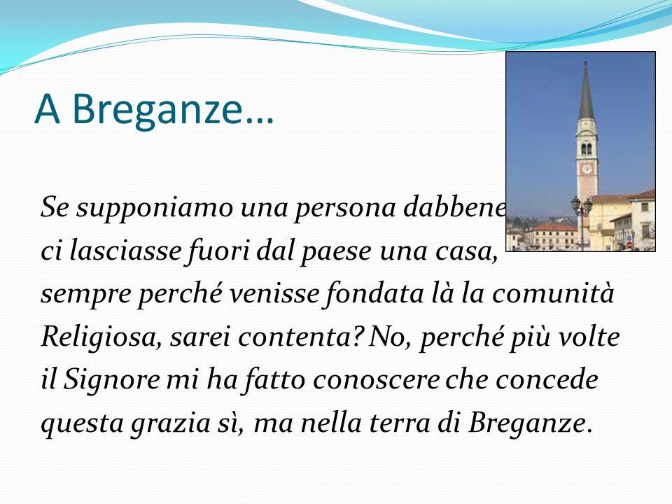 A Breganze…