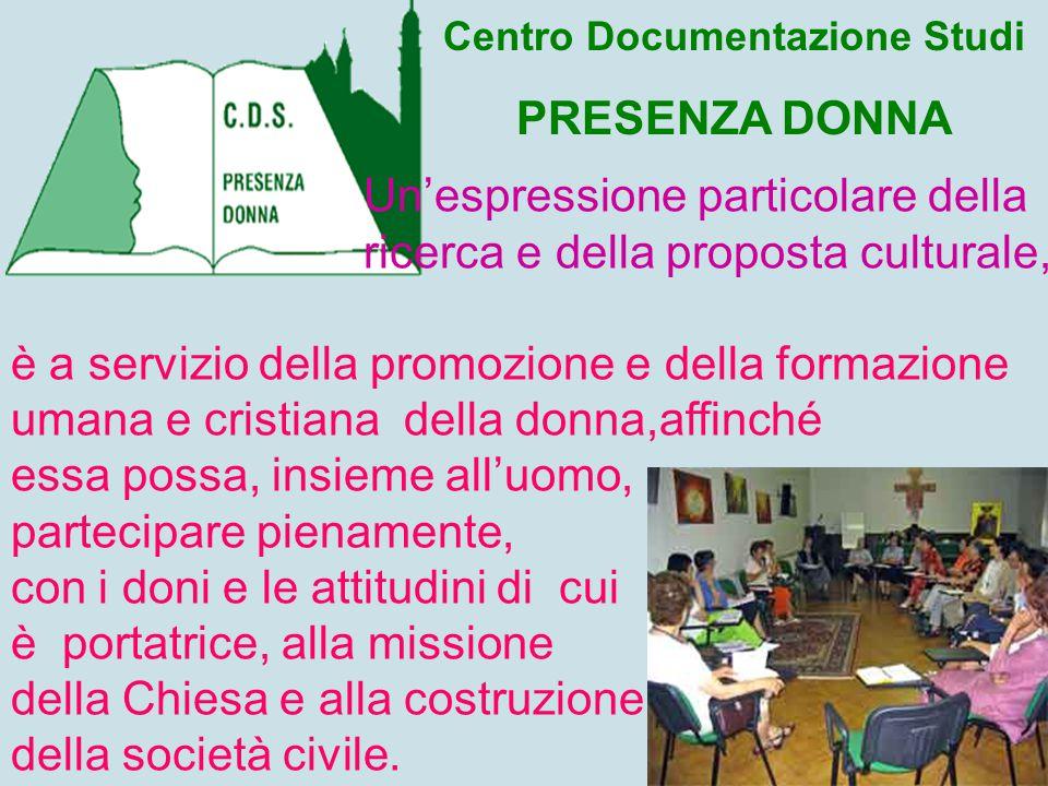 Centro Documentazione Studi