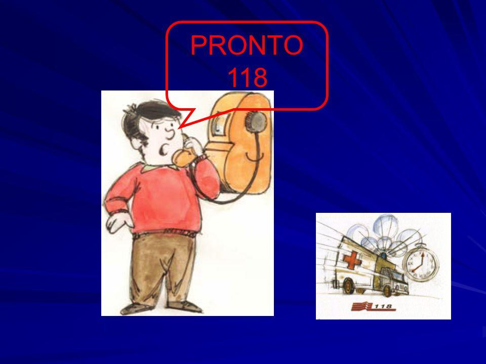 PRONTO 118