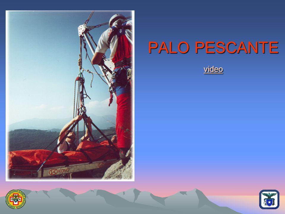PALO PESCANTE video