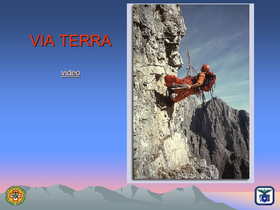 VIA TERRA video