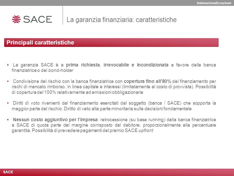 La garanzia finanziaria: caratteristiche
