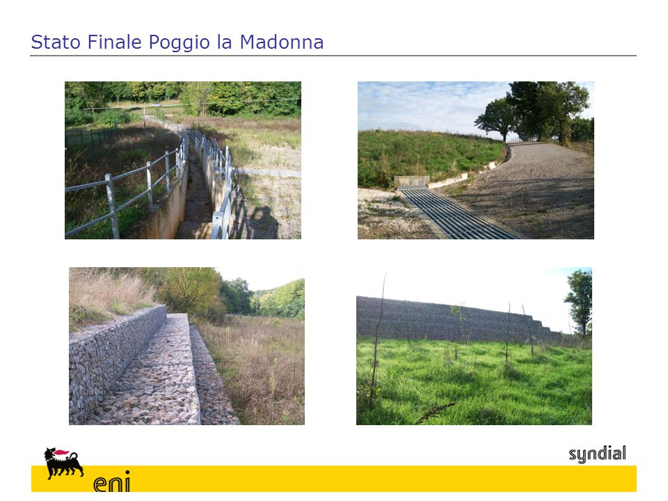 Stato Finale Poggio la Madonna