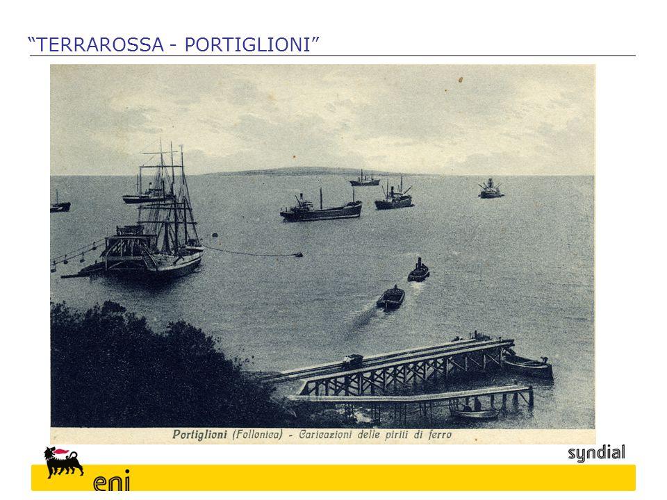 TERRAROSSA - PORTIGLIONI