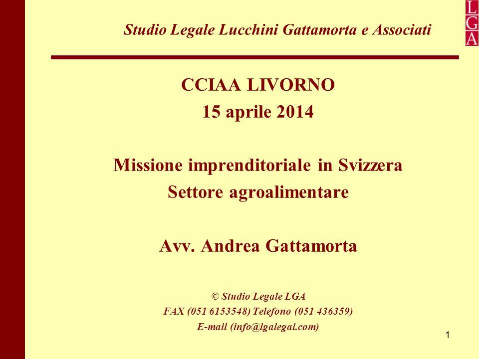 Studio Legale Lucchini Gattamorta e Associati
