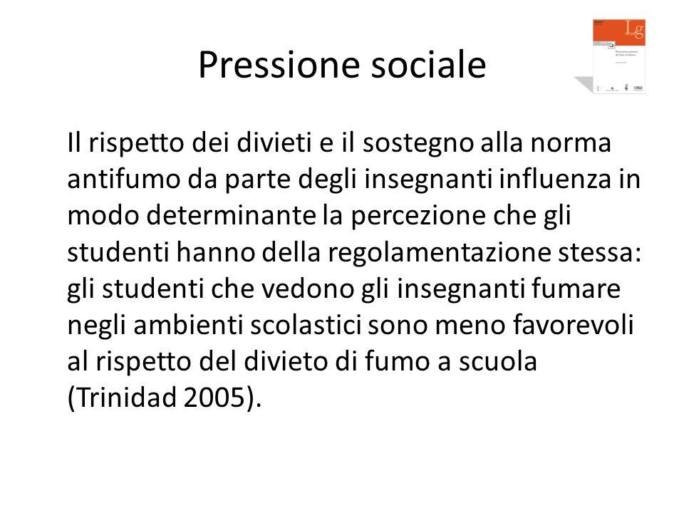 Pressione sociale