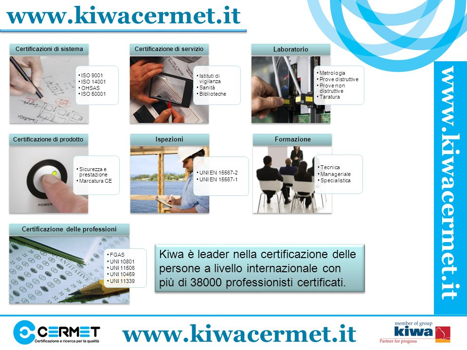 www.kiwacermet.it www.kiwacermet.it www.kiwacermet.it
