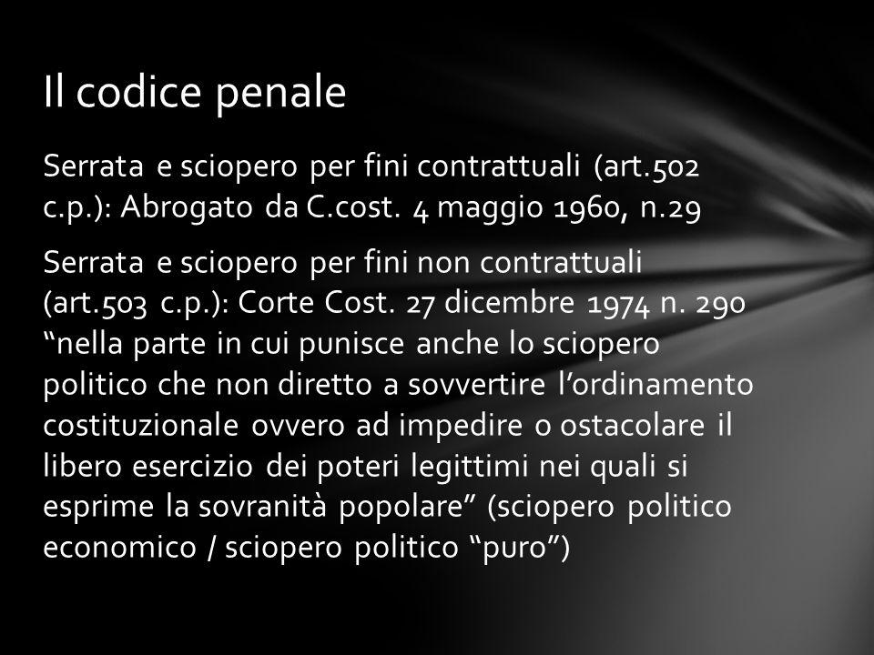 Il codice penale