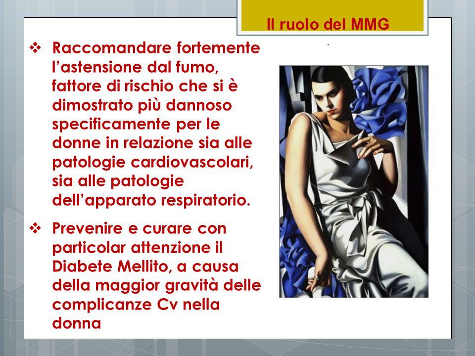 Il ruolo del MMG .