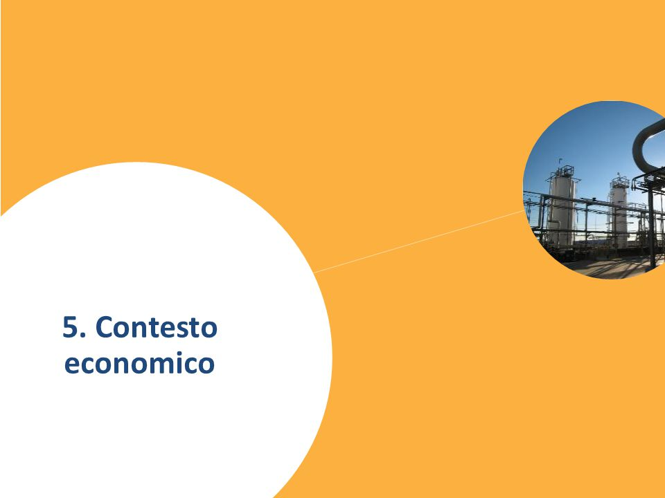 5. Contesto economico