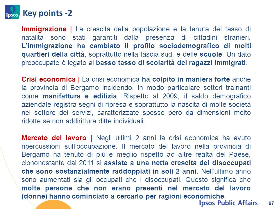 Key points -2