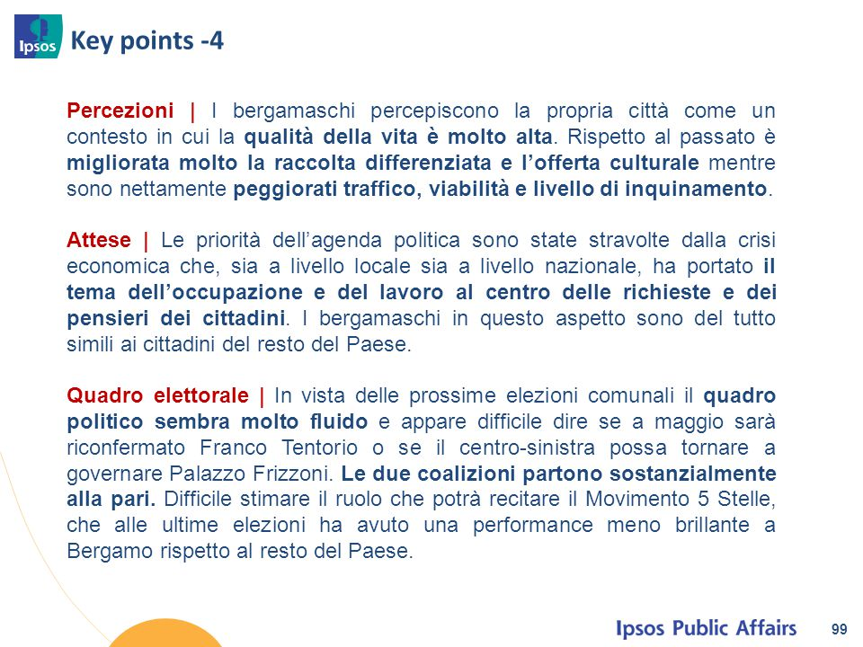 Key points -4